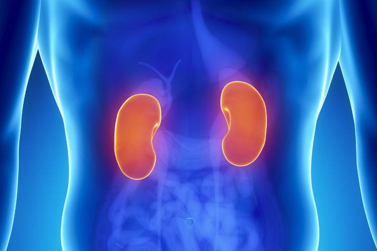 Cáncer de riñón y glándula suprarrenal