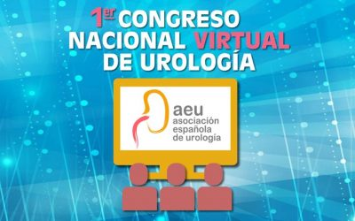 Congreso nacional virtual de Urología 2020